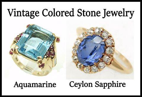 vintage jewelry pompano beach