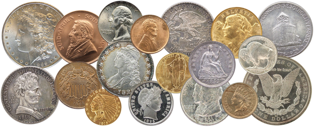 coin buyers pompano beach